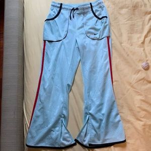 Nike kids sweatpants / track